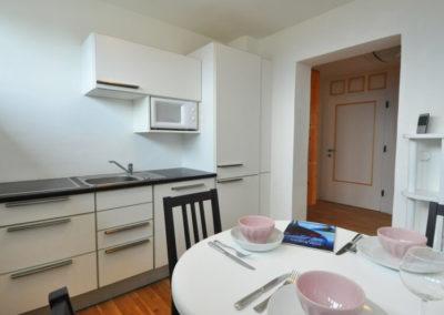 Melanies Guesthouse - cucina