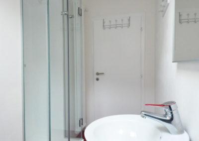 Melanies Guesthouse - Badezimmer