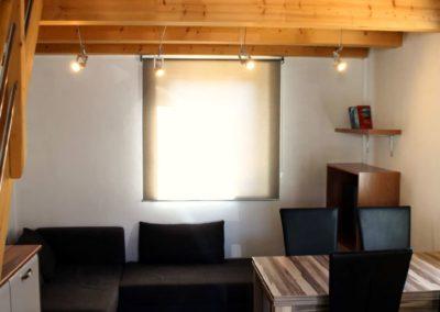 Melanies Guesthouse Kaltern Wohn- und Hochbereich